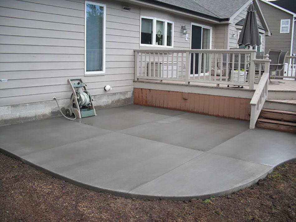Get An Estimate Decorative Concrete Systems