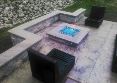 stamped concrete rochester ny companies